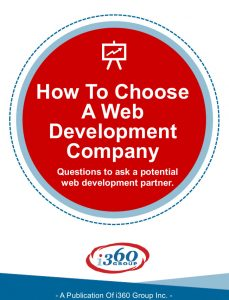 How To Choose A Web Developer eBook