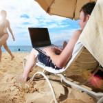 social media strategies for summer